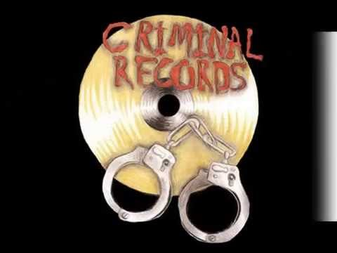 Criminal Records Search - Check Anyone's Criminal Record