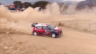 WRC México 2018: EL REGRESO DE SEBASTIEN LOEB [Special music video]