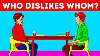 10 Signs Someone Secretly Dislikes You