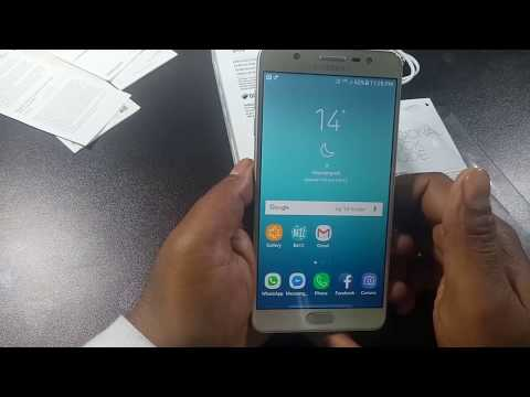 Samsung Galaxy On Max Unboxing And Review I Camera Test , Overview Specification , Storage I Hindi