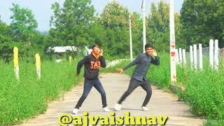 Kamariya   Mitron    Ajay Vaishnav choreography