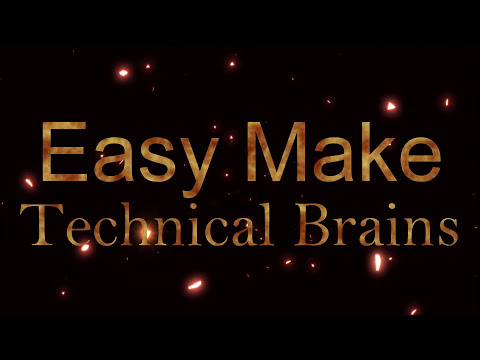 Studio make at Home DIY