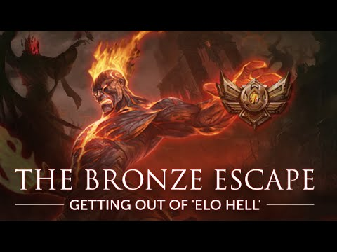 How to gain Elo in League of Legends
