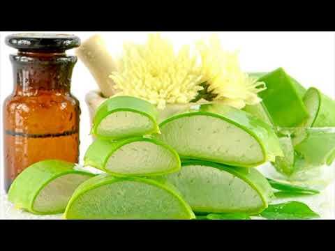 How To Remove White Spots On Skin Naturally  - Coconut Oil, Aloe Vera