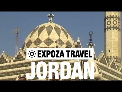 Jordan Vacation Travel Video Guide