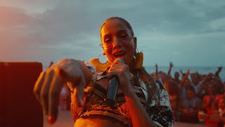 Major Lazer & Anitta - Make It Hot (Official Music Video)