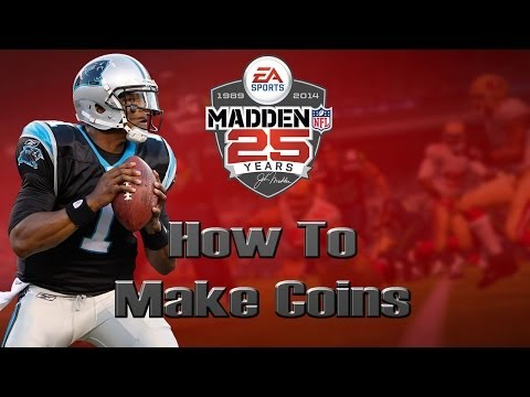 Madden 25 Ultimate Team | How To Make Coins [Part 1]