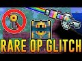 Download  Terraria How to get Rainbow Gun BEFORE Hardmode! RARE Glitch, Best World Seeds @demizegg MP3,3GP,MP4