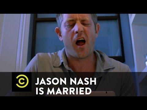 Xxx Mp4 Jason Nash Is Married Deleted Scene Too Much Masturbating 3gp Sex