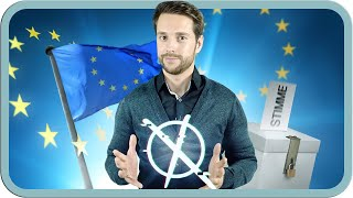 Europawahl 2019: Alles, Was Man Wissen Muss