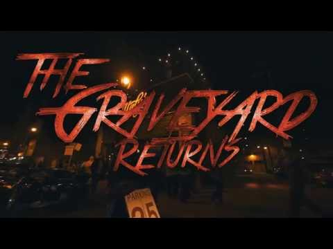 Milwaukee's Largest Halloween Party - The Graveyard Returns