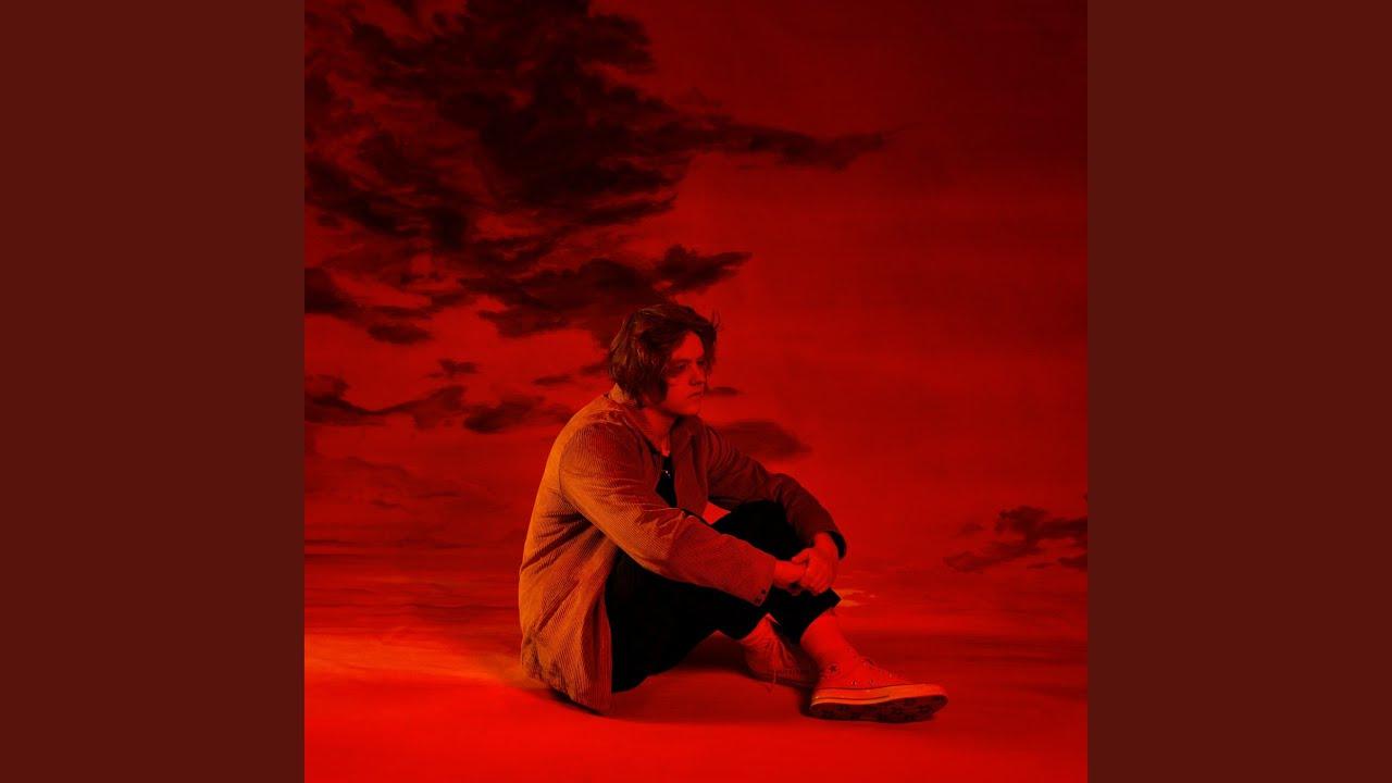 Lewis Capaldi - Don't Get Me Wrong