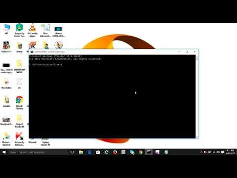 wifi password using cmd windows 10