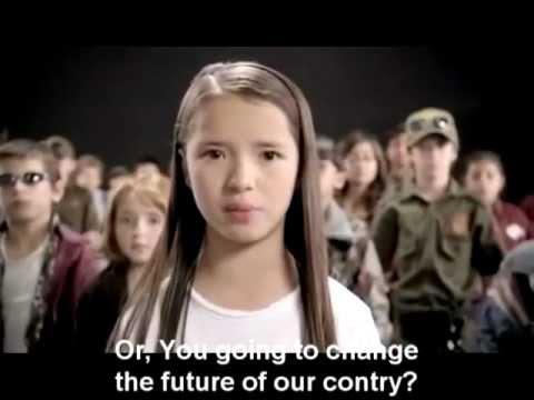 Niños Incómodos - Unconfortable childrens Sub.English nuestro mexico del futuro