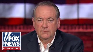 Huckabee: Trump showed he is going to come out swinging at Pelosi