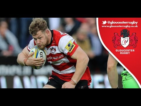 Savage excited for Gloucester to build some momentum as Europe starts