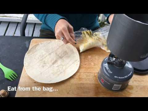 How To Make Ziploc Omelet