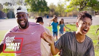 Download Recess with Liza Koshy and Kevin Hart Video