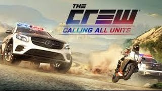 The Crew calling all units New vehicles