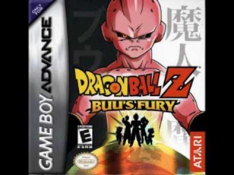 DBZ : Buu's Fury  Soundtrack - Babidi's Ship
