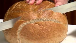 Mayo Clinic Minute: Why whole grains are the healthier choice