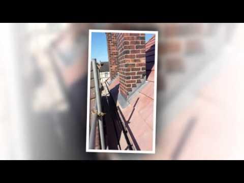 Roof Repair & Maintenance - Re-Felt Roofing