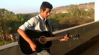 Love You Zindagi || Cover || Shahrukh Khan || Alia Bhatt || Amit Trivedi