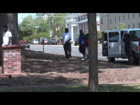 Absentee Voting in Columbia, South Carolina