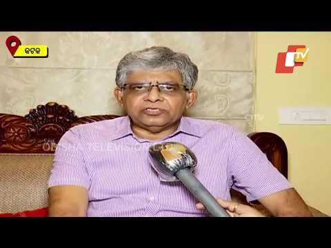 #COVID19 Treatment - Odisha Doctor On Use Of Remdesivir & Faviflu Drugs