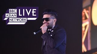Guru Randhawa ft. Arjun - Suit (Asian Network Live 2018)