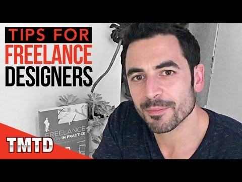 Tips for Freelance Designers