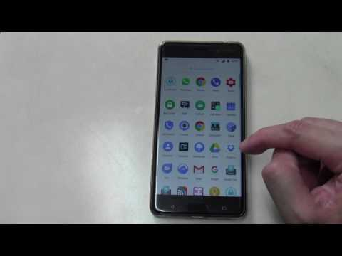 Nokia 6 - stock android and Android Nougat 7.1.1 update