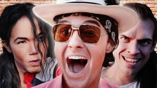 "Mark Ronson ft. Bruno Mars - ""Uptown Funk"" PARODY"