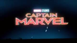 Download #Captain Marvel Latest Clip Leaked Video
