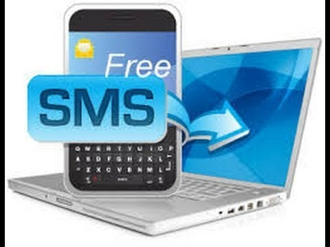 How to Send Unlimited Free SMS or Messages Online from PC/Computer to any Mobile Number?