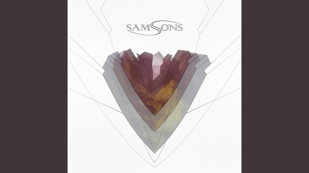 SAMSONS - Sampai Padamu