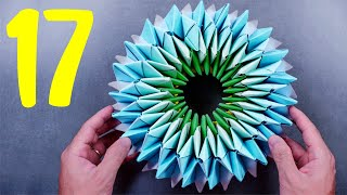 17 AMAZING THINGS TO DO AT HOME / Incredible Ideas