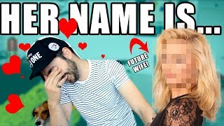 Predicting The Name Of My FUTURE WIFE!