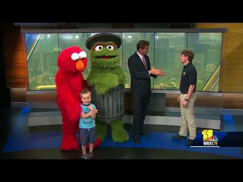 Sesame Place has plenty of fun for youngsters