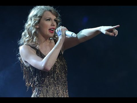 Taylor Swift Blank Space Peformance American Music Awards 2014 Ama 2014 [REVIEW]