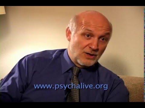 Dr. Peter Fonagy on