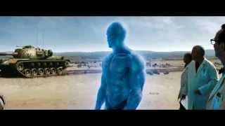 Watchmen - The Birth of Dr. Manhattan - 4K