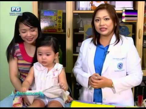 UNTV Life: How to treat your baby's heat rash
