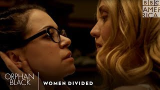Orphan Black S5 | Women Divided (Ep 4 spoilers) | Saturdays 10/9c on BBC America