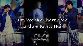 Jain Hone Ka Parichay (Original) | RSJ | Rishabh sambhav jain |  New Jain bhajan | New Jain Song