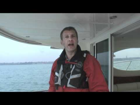 Motor Boat & Yachting's boat skills: rough weather handling