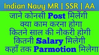 How to qualify in Navy AA SSR Exam - Tips from selected