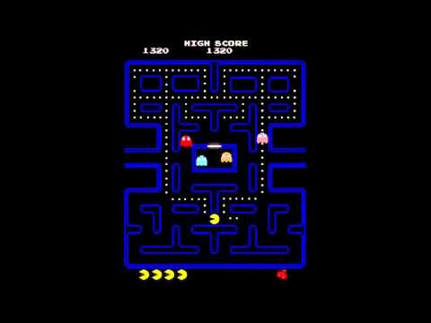 Project Spark -  PAC MAN Retro Remake (Xbox One)