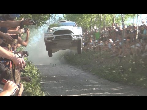 Best of Rally 2015 - MAX ATTACK