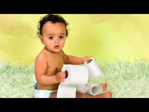 When Your Child Is Scared of the Toilet | Potty Training
